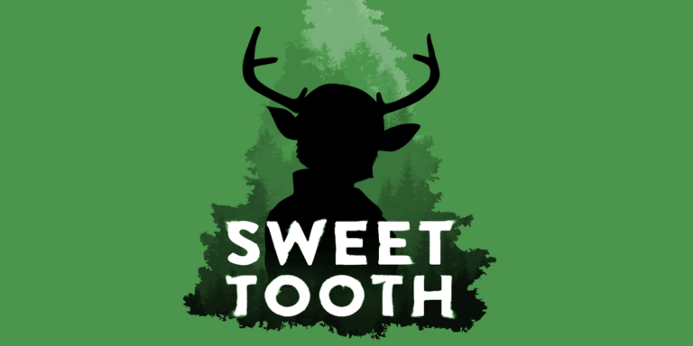 Sweet Tooth homestream image