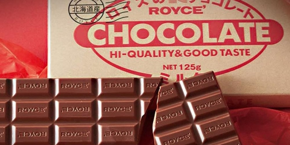 Royce' Chocolate in Rockwell Reopens to Sweeten Up Your Day