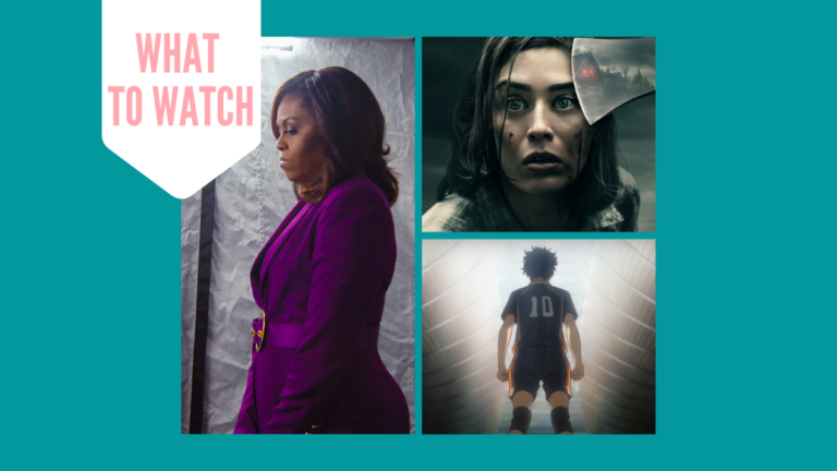 ClickTheCity Faves: What We're Watching This Week