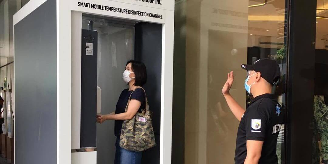 Megaworld Malls Reopen and Share Safety Protocols