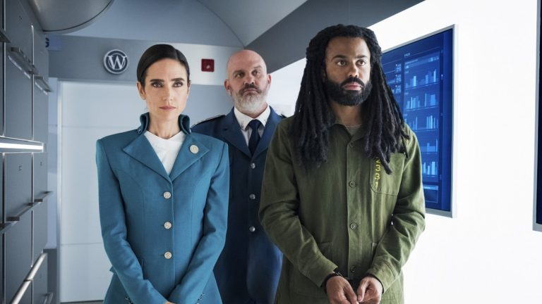 Review: Snowpiercer Netflix Series