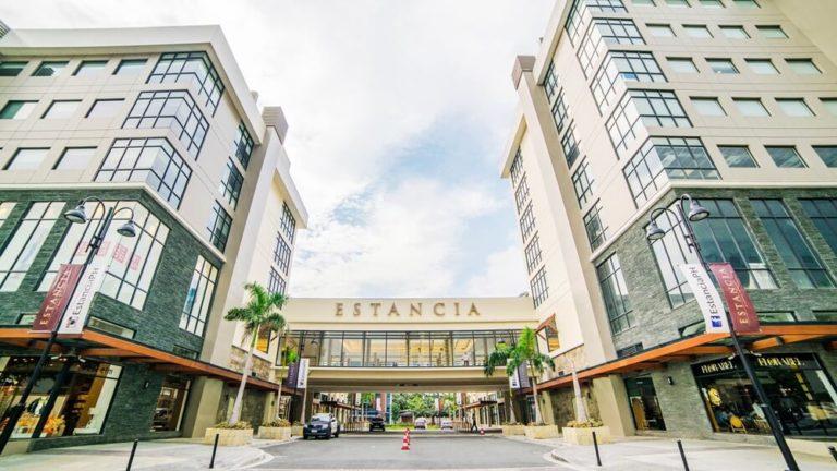 Ortigas Malls Reopens