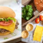 Shake Shack ShackBurger Kits