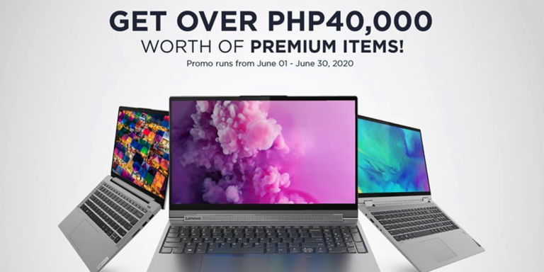 Lenovo Summer Sale homestream image