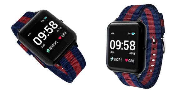 Lenovo Smartwatch S2