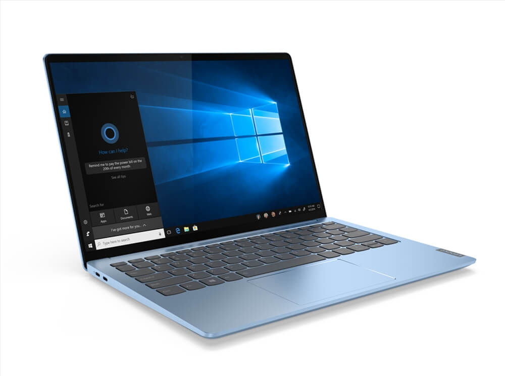 """The refreshed 13"""" IdeaPad S540"""