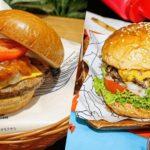Burger Delivery List homestream image