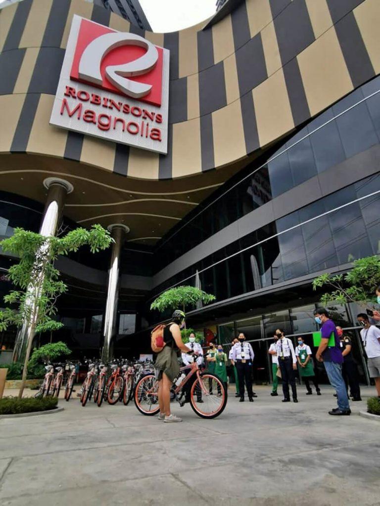 Life Cycles PH & Robinsons Malls