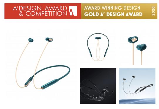 OPPO A'Design Awards