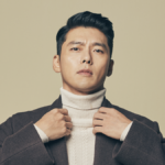Hyun Bin is Captain Ri in Crash Landing on You