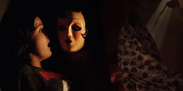 Horror Films homestream