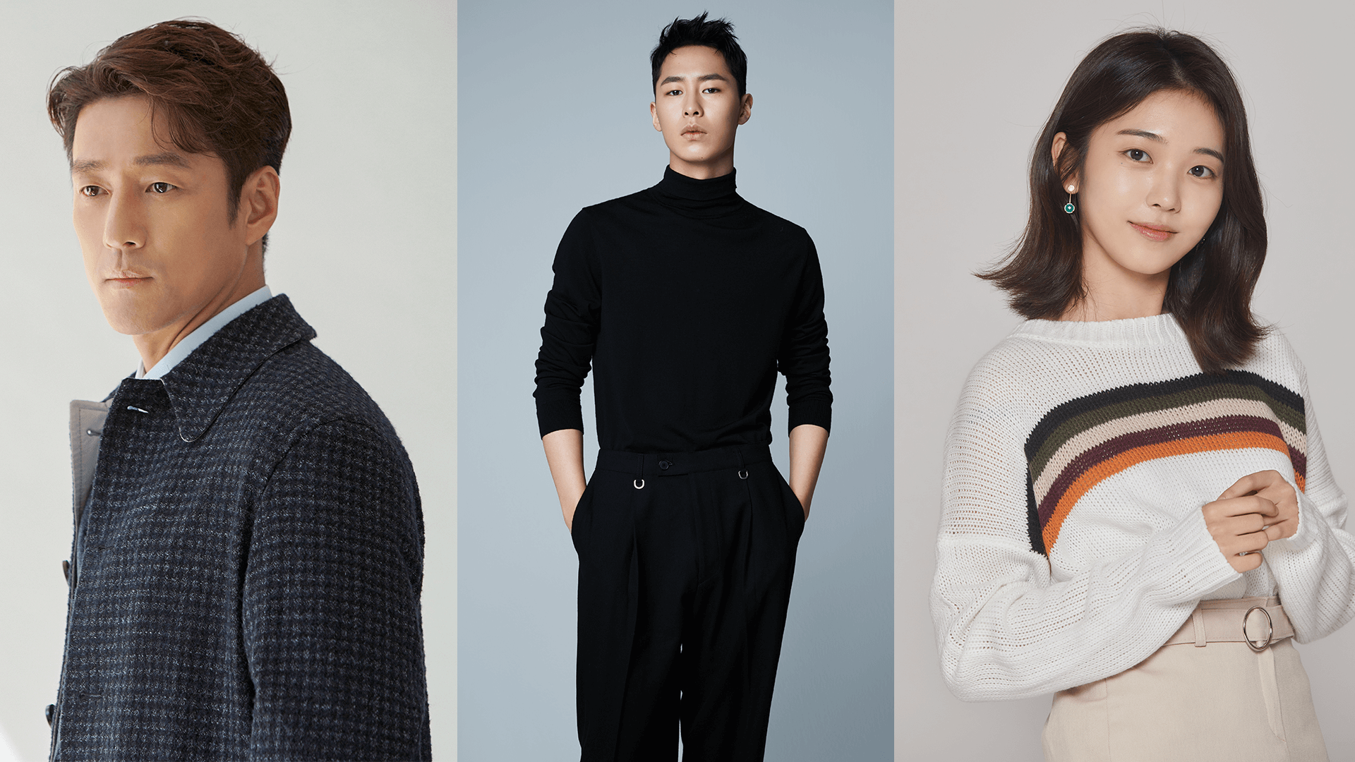 Netflix Announces the Cast for the New K-Drama Original 'Move To Heaven'