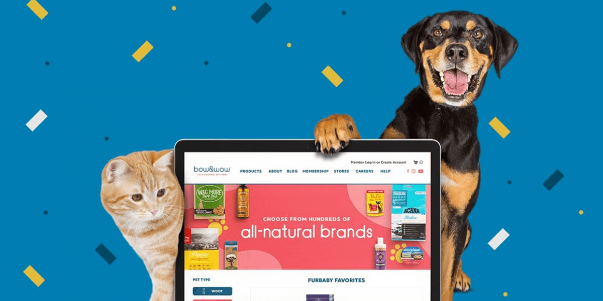 Time to Restock on Your Pet's Essentials at Megaworld Lifestyle Malls