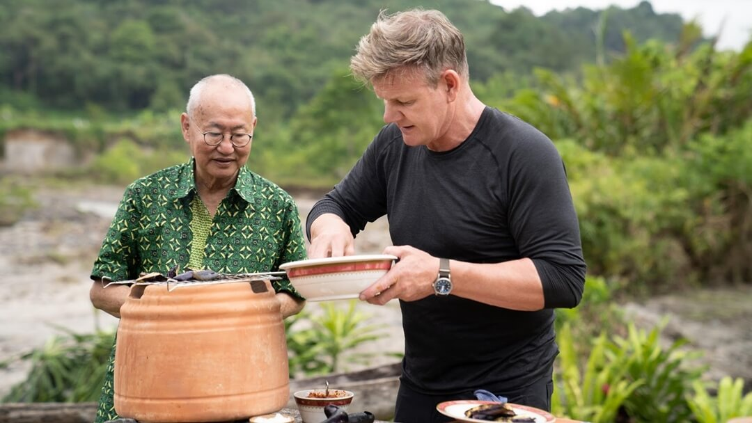 'Gordon Ramsay: Uncharted' Season 2 Premieres on National Geographic this June 8