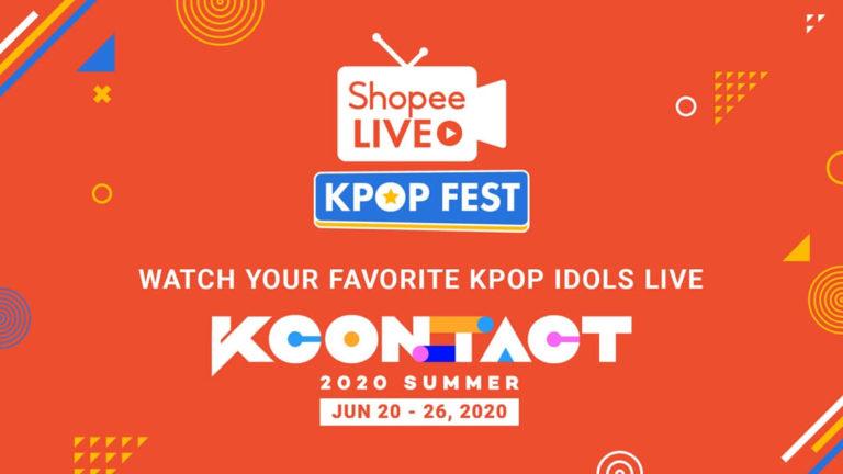 KCON:TACT Summer 2020