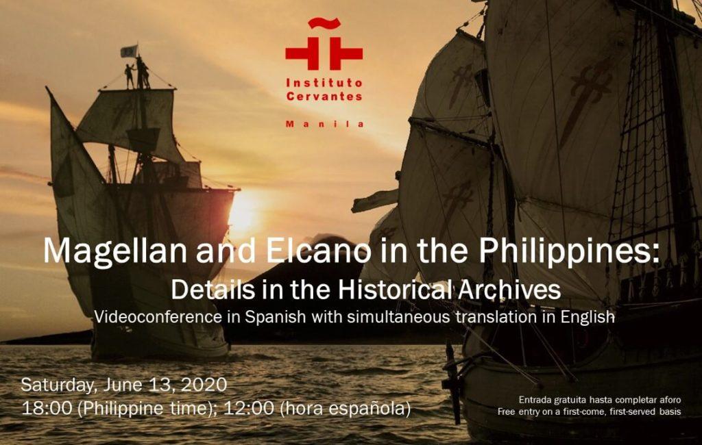 Magellan-Elcano Expedition poster