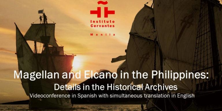 Magellan-Elcano Expedition Video-Con homestream image
