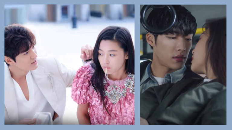 K-dramas To Watch After The King: Eternal Monarch