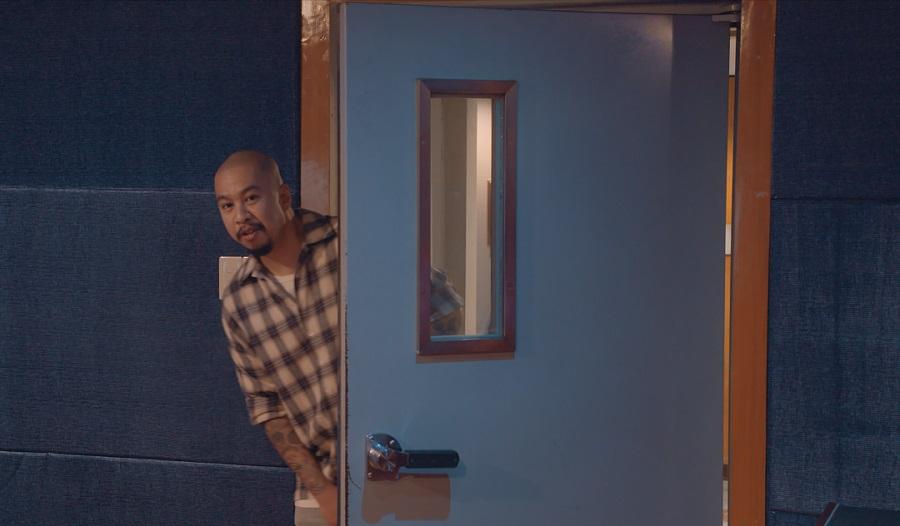 !llmind produces a Tagalog theme song for Jo Koy: In His Elements