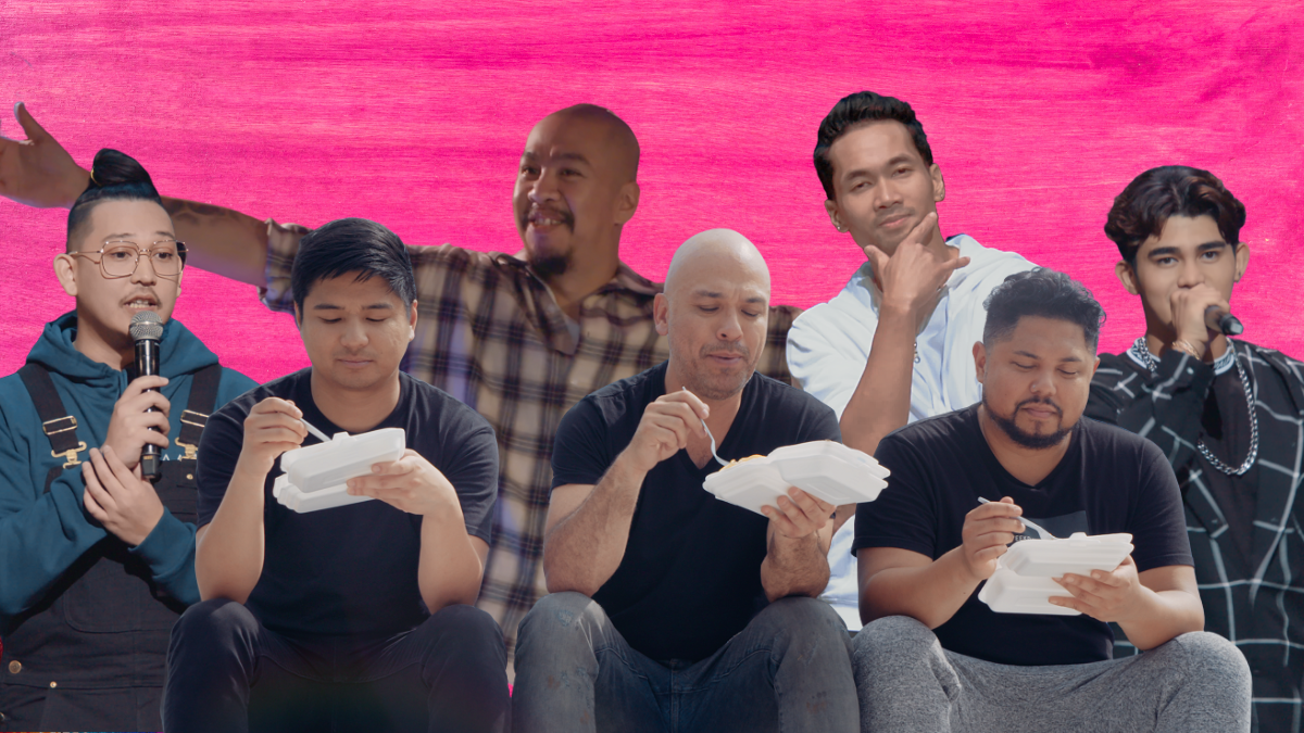 Q&A: Jo Koy's Friends and Filipino-American Artists Featured in 'In His Elements'