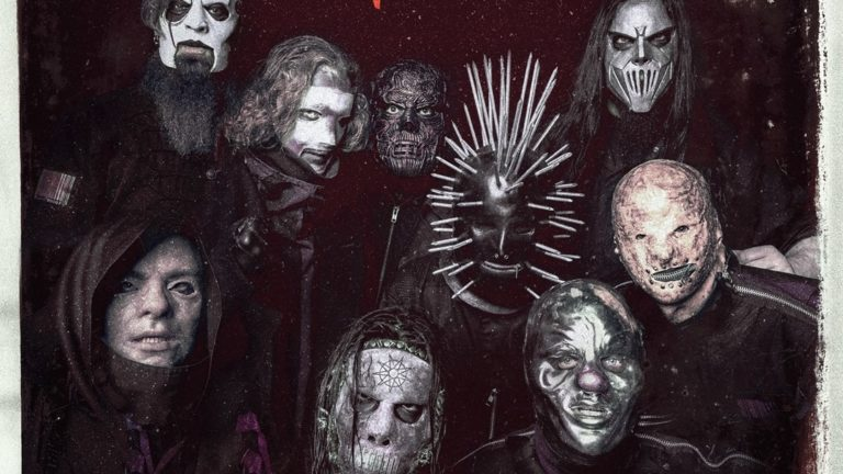 Slipknot in Manila