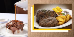 Steaks homestream image