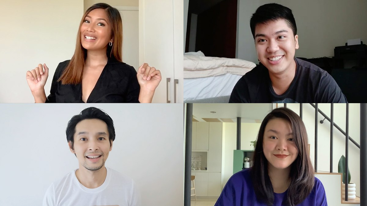 WATCH: Filipinos Around The World Share Their Pre-Quarantine Message To Themselves