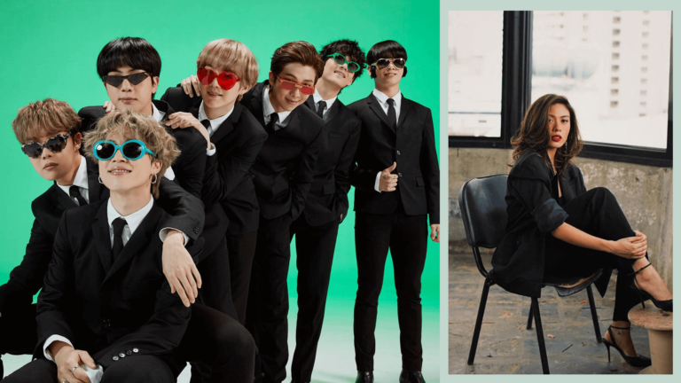 Online News Roundup: BTS and #HijaAko