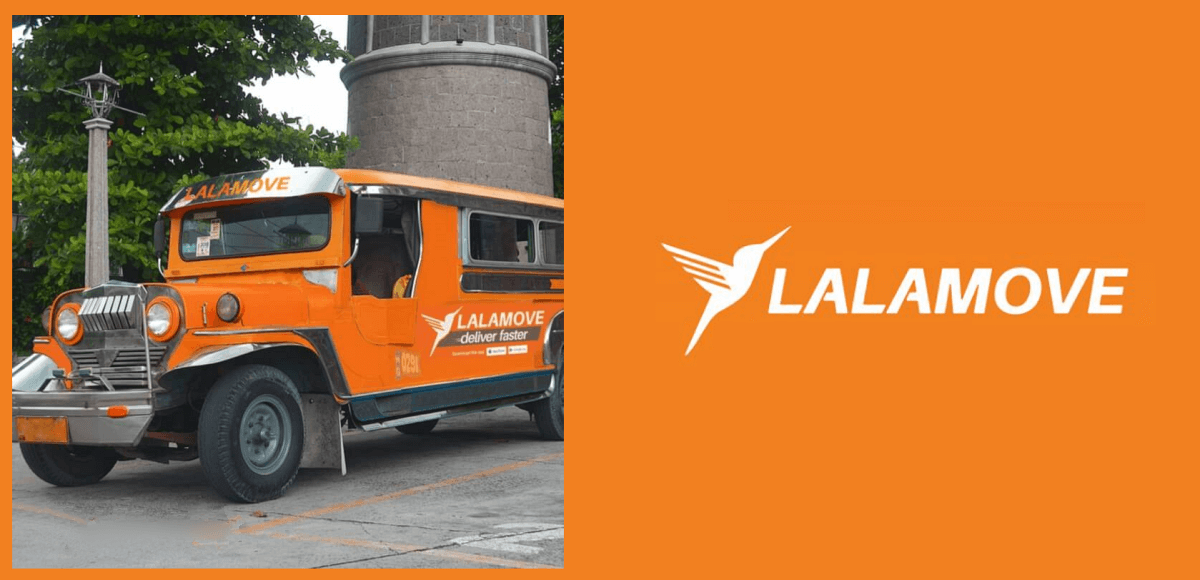 Introducing LalaJeep: QC Gov't and Lalamove Team Up to Help Displaced Jeepney Drivers