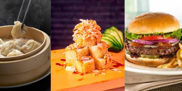 Bistro Group Restaurants homestream image