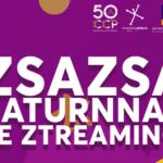Zsazsa Zatturnah Ze Muzikal Streaming