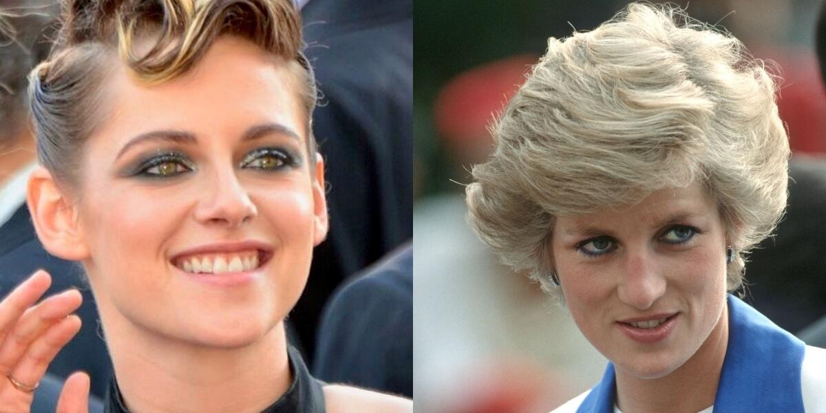 Kristen Stewart is Princess Diana in Upcoming Drama 'Spencer'