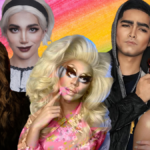 Filipino Drag Queens Collab With Netflix