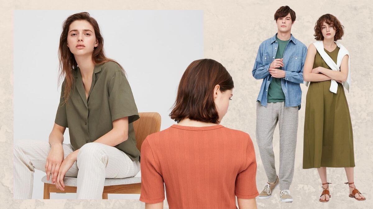 You Can Now Shop Through UNIQLO's Online Store
