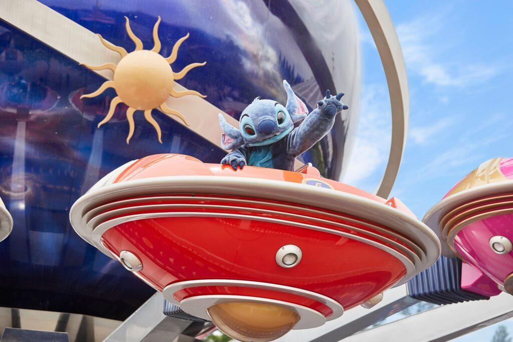 HK Disneyland Magical Suprises