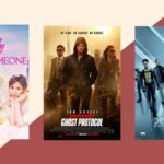 Movie Guide on TV This Week