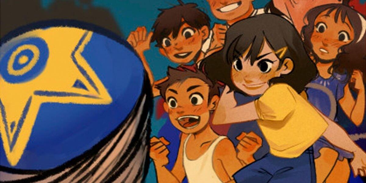 PBBY-Alcala Prize Goes to 'SAGALA' Comics Creator