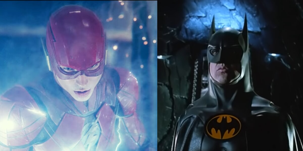 Michael Keaton Reportedly Returning as Batman in DCEU's 'The Flash' Movie