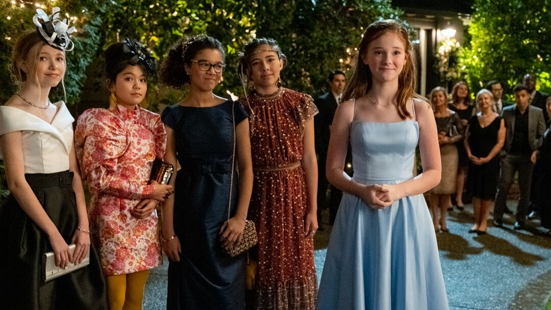 Here's Your First Look at the Trailer and the Characters of 'The Baby-Sitters Club'