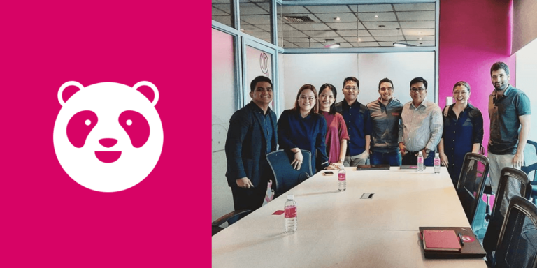 Foodpanda, Smart & PLDT Partnership