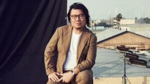'Crazy Rich Asians' Author Kevin Kwan to Return with New Book 'Sex and Vanity' this July!
