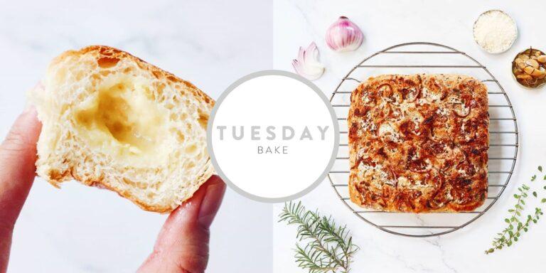 Merchant Spotlight Tuesday Bake