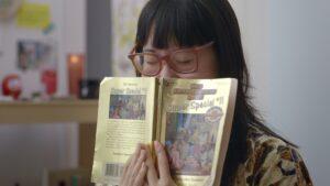 The Claudia Kishi Club - Baby Sitters Club Documentary