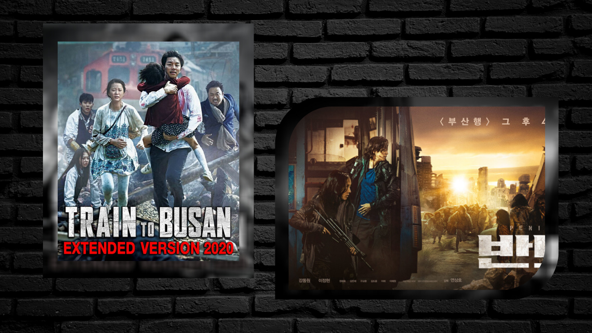 'Train to Busan' Extended Cut and Sequel 'Peninsula,' in Cinemas This July