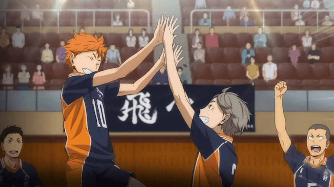 Haikyu!! Fans, More Seasons are Coming to Netflix this July!
