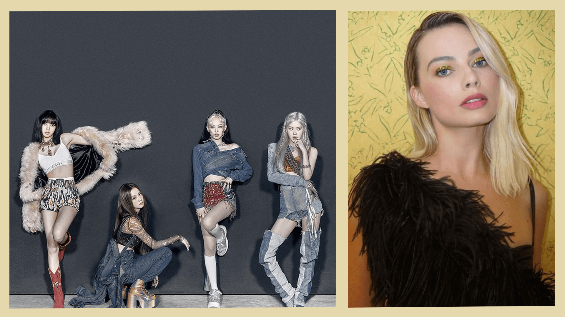 Online News Roundup: Blackpink's 'How You Like That', Margot Robbie, and Huawei P40 Pro+