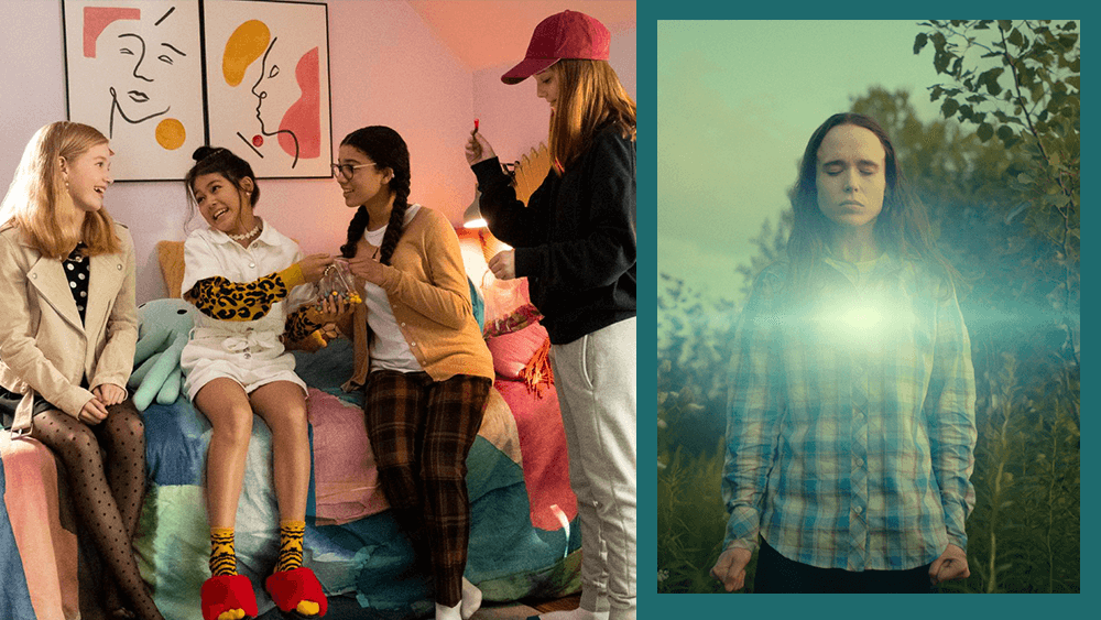 8 Shows and Films Coming to Netflix This July 2020