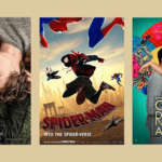 HBO July: Fault in Our Stars, Spider-man: Into the Spider-Verse, Crazy Rich Asian