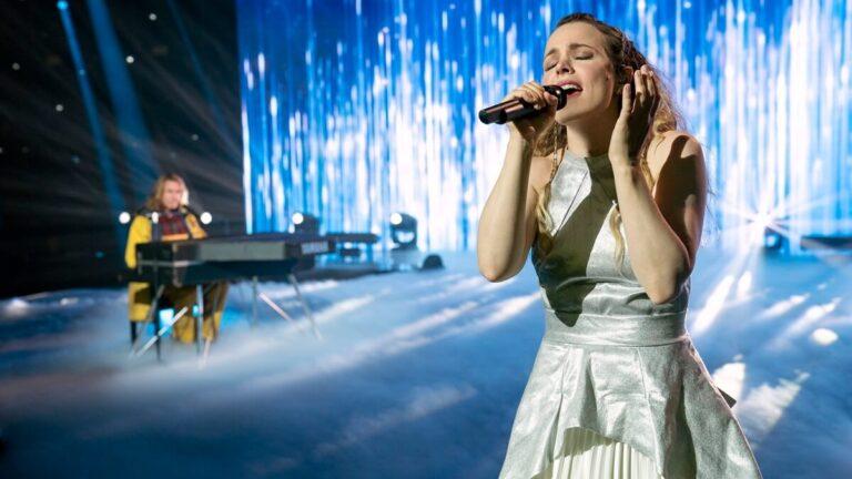 Eurovision Netflix Review
