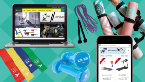 10 Online Shops to Order Gym and Fitness Items in Metro Manila